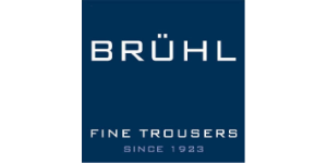 BRÜHL Fine Trousers Since 1923